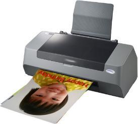 icing printer