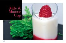 Jelly Mousse Cup