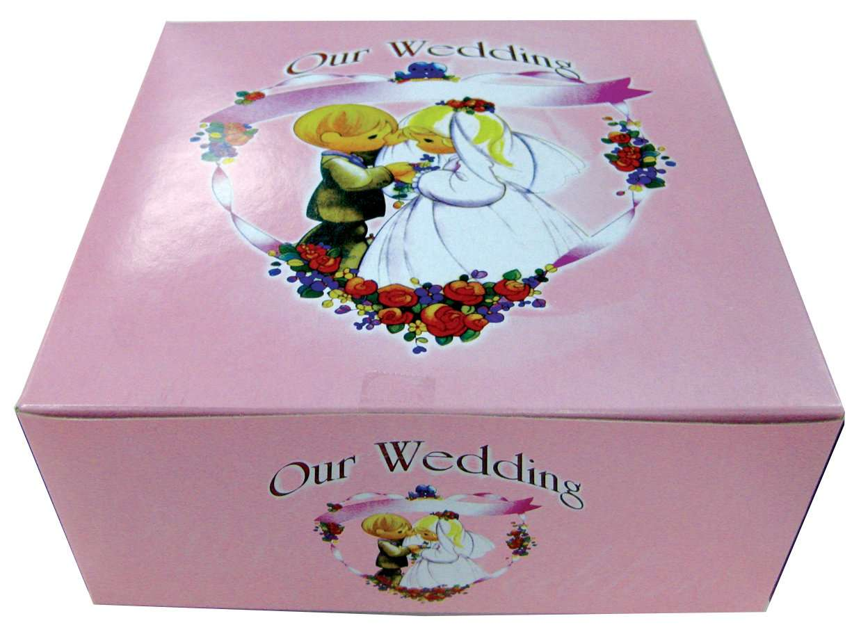 883WED - Wedding Box<