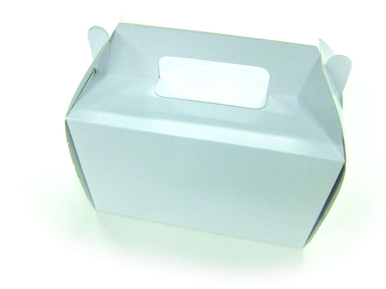 CAKE BOX 8-1/2 X 5 X 5