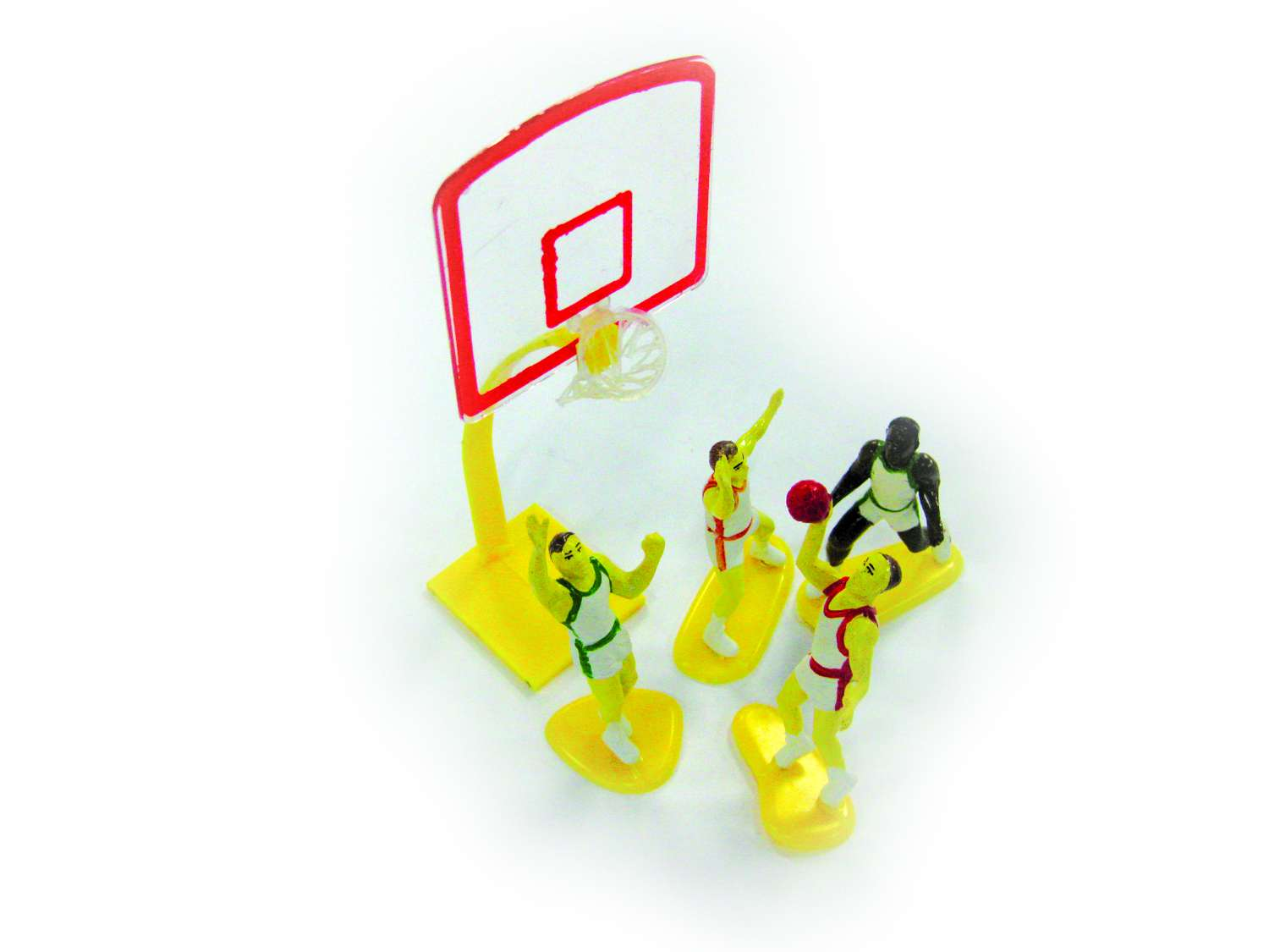 BB-Set Basket Ball Set