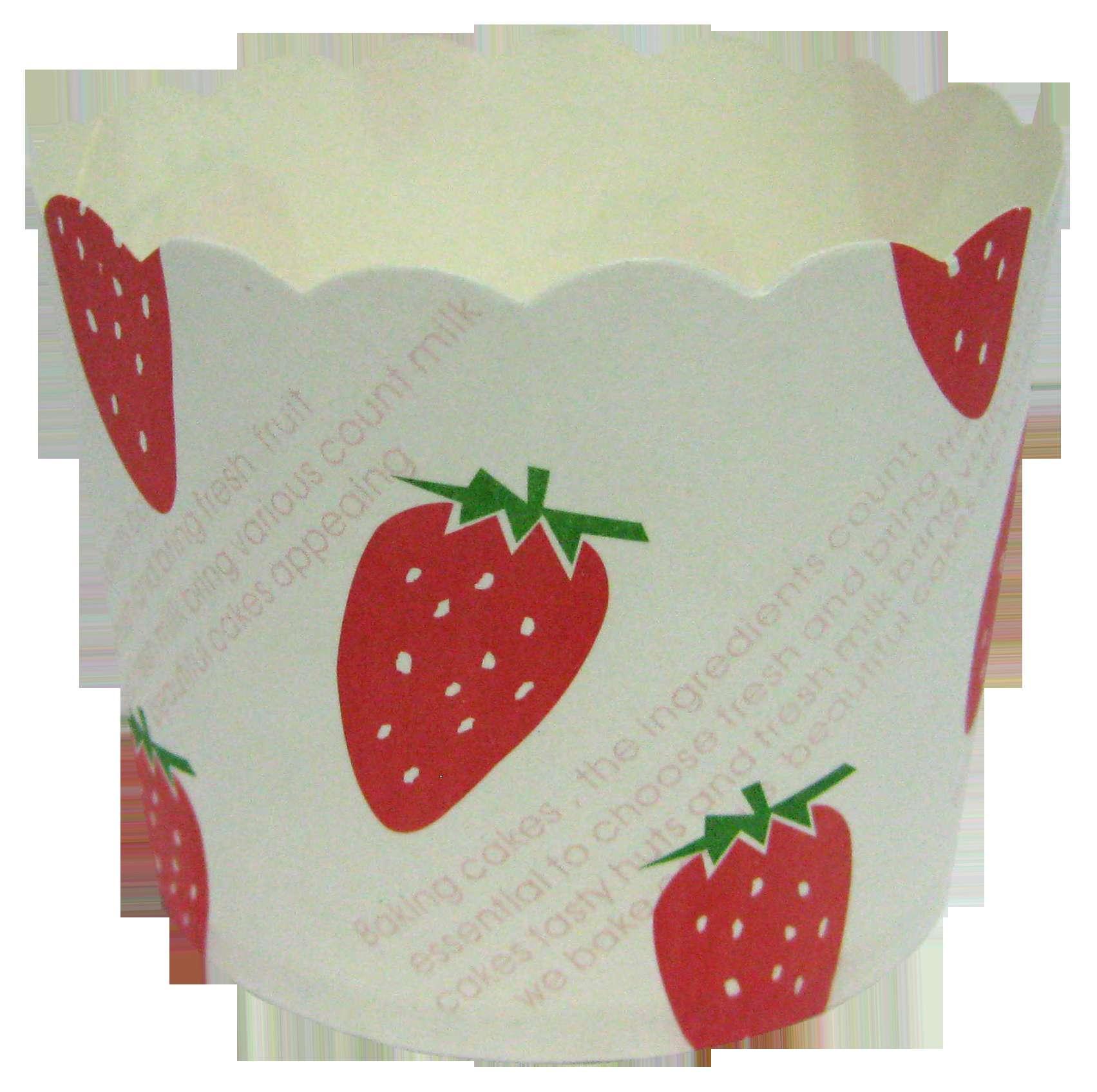60/55 Strawberry