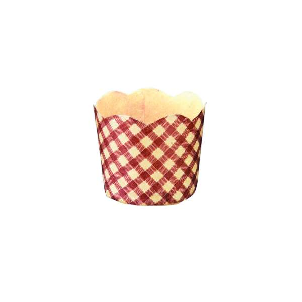 38/38-Checkered Brown