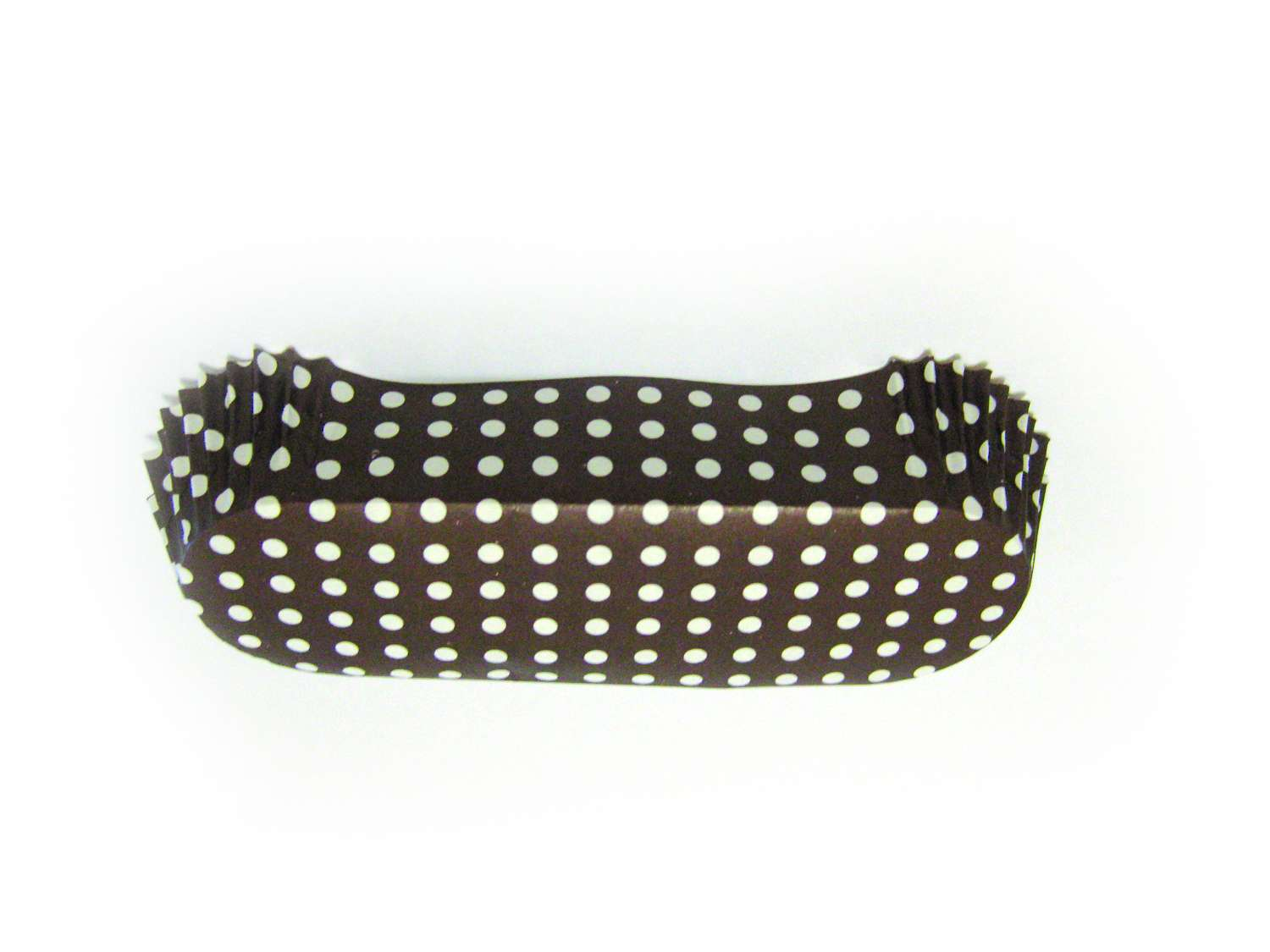 Brown Dot-Oval 142<