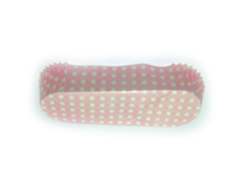 Pink Dot-Oval 142