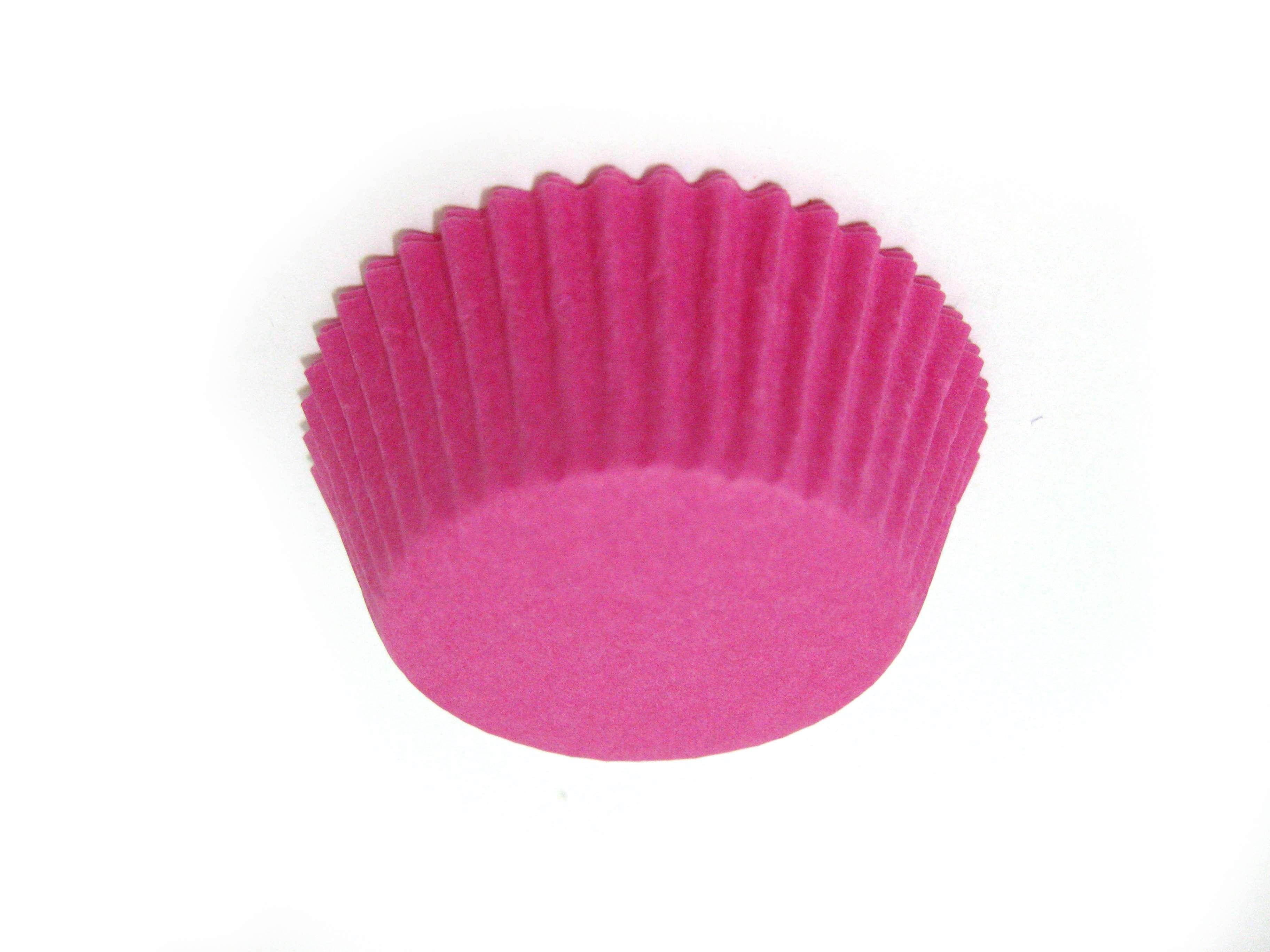 Pink-Glassine