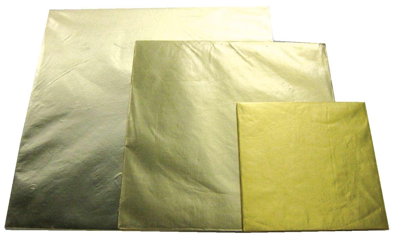 6X6 Gold